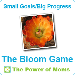 The Power of Moms Bloom Game