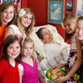 Making True Friends in a Nursing Home