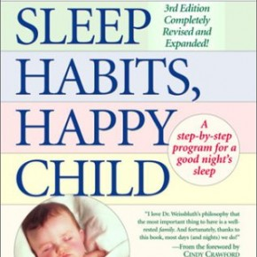 Book Summary: Healthy Sleep Habits, Happy Child