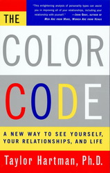 Book Summary: The Color Code | Support for Moms - Power of Moms