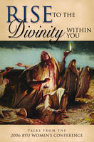 Book Summary: Rise to the Divinity Within You