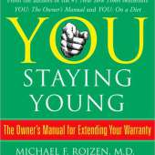 Book Summary: You Staying Young