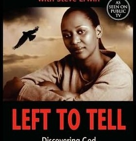 Book Summary: Left to Tell