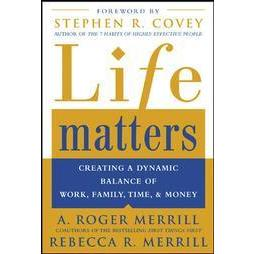 Book Summary: Life Matters