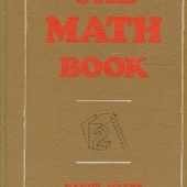 The Misplaced Math Books