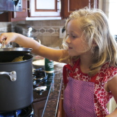 Back-to-School Dinner Routines