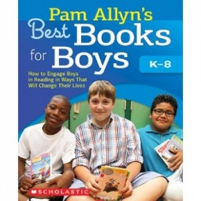 Book Summary: Best Books for Boys