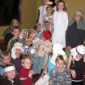 December Make A Difference Challenge: Children For Children Christmas Concert