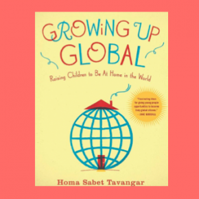 Book Summary: Growing Up Global