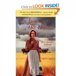 Book Summary: A Lantern in Her Hand