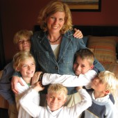 Mothers Day with Less Stress and More Meaning