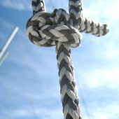 "Tying Knots with a ""Problem Child"""