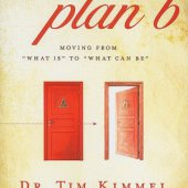 Book Summary: In Praise of Plan B