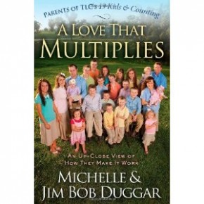 Book Summary: A Love That Multiplies