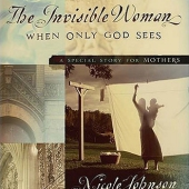 Spiritual Sundays: The Invisible Woman