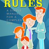 Book Summary and GIVEAWAY: Dad Rules