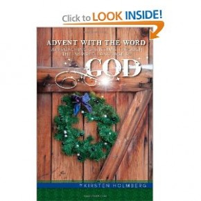 Book Summary: Advent with the Word