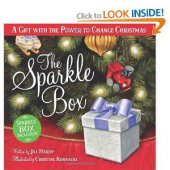 Book Summary: The Sparkle Box