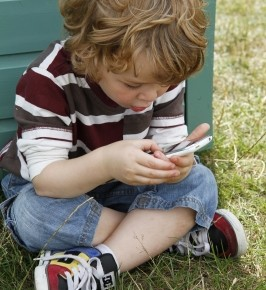 Making Peace with Screen Time - Radio Episode 7