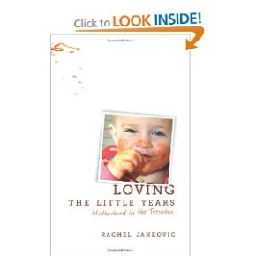 Book Summary: Loving the Little Years