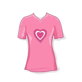 February Make a Difference Challenge: Pink Shirt Day