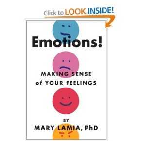 Book Summary: Emotions! Making Sense of Your Feelings