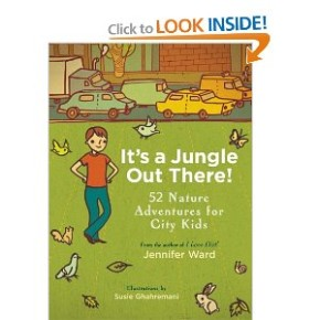 Book Summary: It's a Jungle Out There