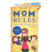 Book Summary: Mom Rules
