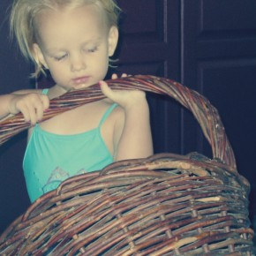 Spiritual Sundays: The Basket