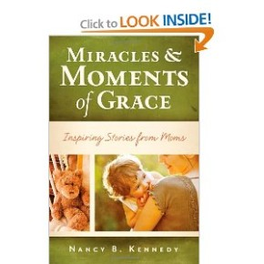 Book Summary: Miracles and Moments of Grace