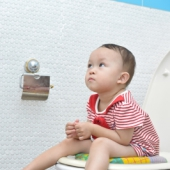From Toilets to Tantrums:  Lessons My Toddlers Taught Me About Patience