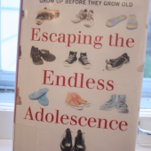 Book Summary: Escaping the Endless Adolescence: How We Can Help our Teenagers Grow Up Before they Grow Old