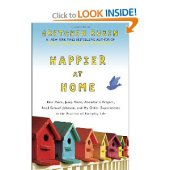 Book Summary: Happier at Home