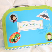 *GIVEAWAY Complete* – Little Passports