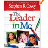 Book Summary: The Leader in Me