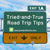 Tried-and-True Road Trip Tips