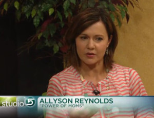 allyson good mom