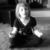 Spiritual Sundays:  What My Daughter and I Have Learned from Practicing Mindfulness
