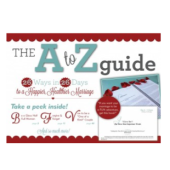 Book Summary: The A to Z Guide: 26 Days and 26 Ways to a Happier, Healthier Marriage