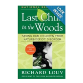 Book Summary: Last Child in the Woods