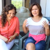 """You Know You're A Mom If…"" (Video 2)"