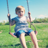 Spiritual Sundays: The Parable of the Swing