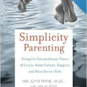 Book Summary: Simplicity Parenting