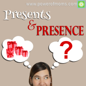 Spiritual Sundays: Presents and Presence
