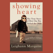 Book Summary: Showing Heart