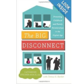 Book Summary: The Big Disconnect