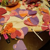 7 Family Activities to Fill February with Love