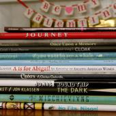 Favorite Children's Books from 2013