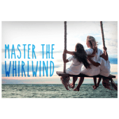 Master the Whirlwind – Free eCourse from Power of Moms
