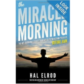 Book Summary: The Miracle Morning